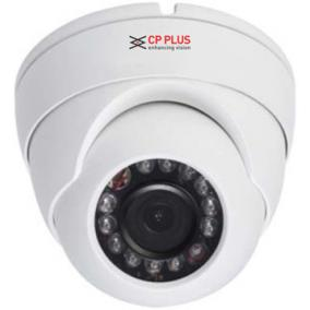 Infrás dome kamera (HDCVI) CP PLUS CP-UVC-DM1100L2