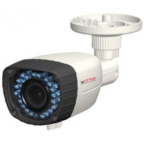 Infrás kamera (HDCVI) CP PLUS CP-VC-T10FL4A
