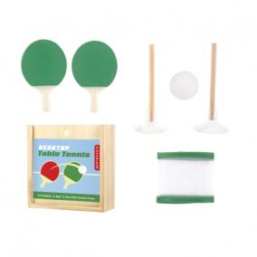 Íróasztali pingpong