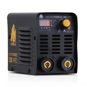 IWELD inverter MICROFORCE 120 VRD (110A-es) (80MROFRC120)