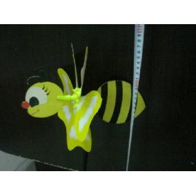 Szélforgó, állatos figurával