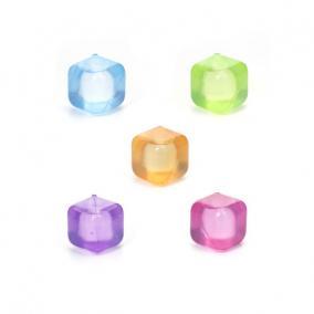 Jégkocka multicolor (30 db/szett)