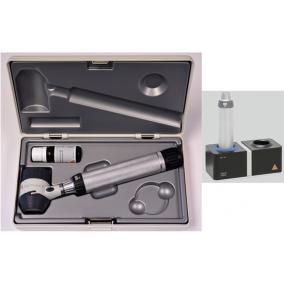 Dermatoszkóp Heine Delta 20 T set asztali töltővel
