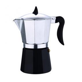 Kávéfőző kotyogós 6 személyes - Bergner, RB-3201