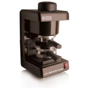 Kávéfőző presszó - Szarvasi, SZV612 barna