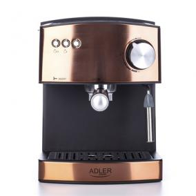 Kávéfőző presszó - Adler, AD4404CR