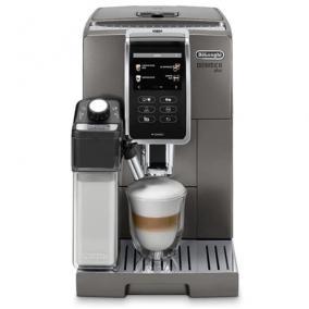 Kávéfőző automata - Delonghi, ECAM370.95T