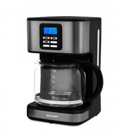 Kávéfőző filteres - Sharp, SABC2002A