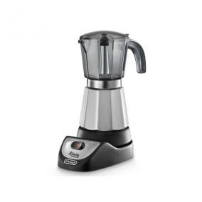 Kávéfőző kotyogós 4 személyes - Delonghi, EMKM4B