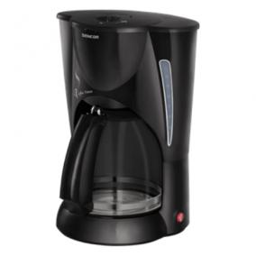 Kávéfőző filteres - Sencor, SCE5000BK