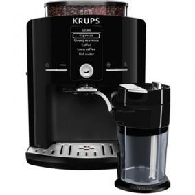 Kávéfőző automata - Krups, EA829810