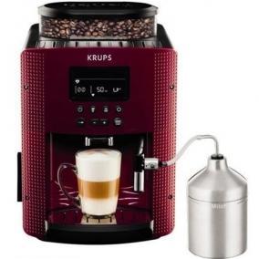 Kávéfőző automata - Krups, EA816570
