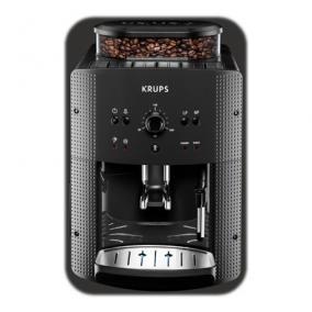 Kávéfőző automata - Krups, EA810B70