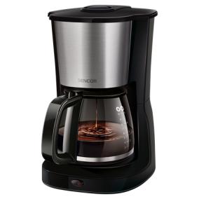 Kávéfőző filteres - Sencor, SCE3050SS
