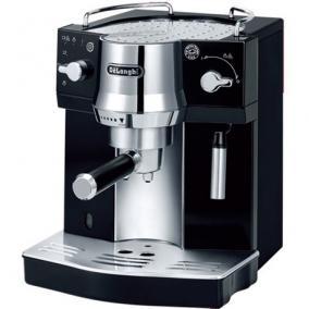 Kávéfőző presszó - Delonghi, EC820B