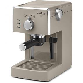 Kávéfőző 15bar - Gaggia, RI8433/14 CHIC CREMA