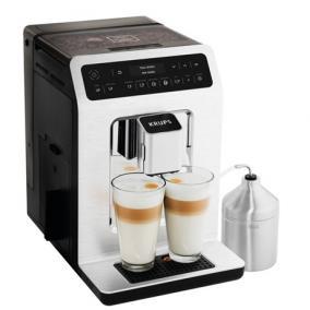 Kávéfőző automata - Krups, EA891C10