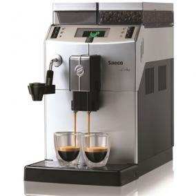Kávéfőző automata - Saeco, LRC PLUS EZÜST