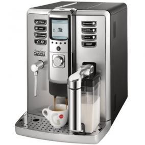 Kávéfőző automata - Gaggia, RI9702/01 ACCADEMIA