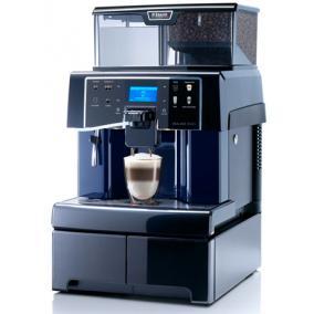 Kávéfőző automata - Saeco, AULIKA TOP EVO HSC