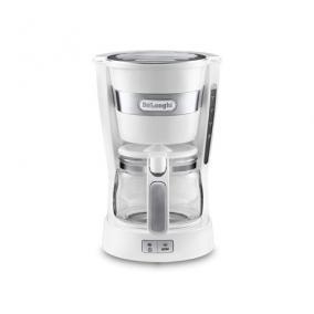 Kávéfőző filteres - Delonghi, ICM14011.W