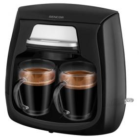 Kávéfőző filteres - Sencor, SCE 2100BK
