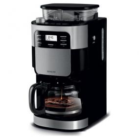 Kávéfőző filteres - Sencor, SCE7000BK