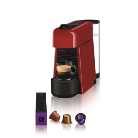 Kávéfőző kapszulás nespresso - Delonghi, EN200.R
