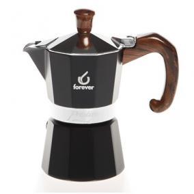 Kávéfőző kotyogós 2 személyes - Forever, 120207