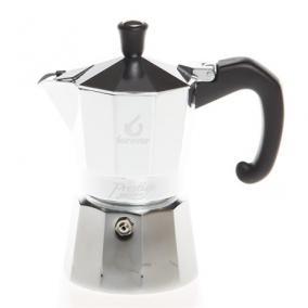 Kávéfőző kotyogós 2 személyes - Forever, 120401