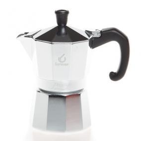 Kávéfőző kotyogós 3 személyes - Forever, 120114