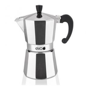 Kávéfőző kotyogós 3 személyes - Eva, 020314