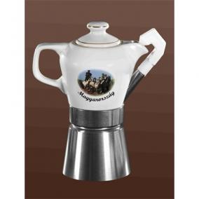 Kávéfőző kotyogós 4 személyes - FATIMA, FATIMA MAGYARORSZÁG