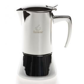 Kávéfőző kotyogós 4 személyes - Forever, 121902