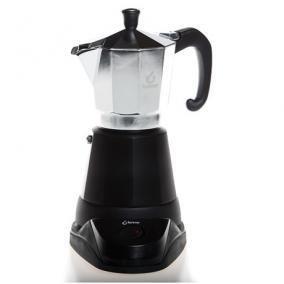 Kávéfőző kotyogós 6 személyes, elektromos - Forever, 120702