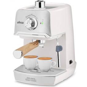 Kávéfőző presszó 20 bar - Ufesa, CE7238