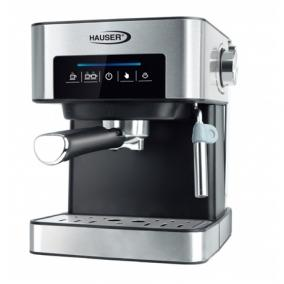 Kávéfőző presszó - Hauser, CE-935
