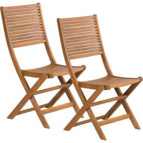 Kerti szék - Fieldmann, FDZN4012 (2db)