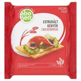 Abonett, 100 g, pizzás