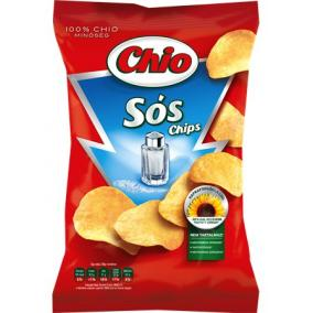 Chips, 75 g, CHIO, sós