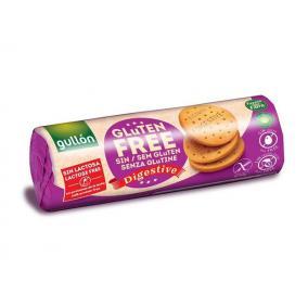 Keksz, 150 g, GULLON, gluténmentes