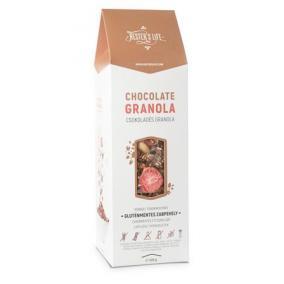 Granola, 320 g, HESTERS LIFE, csokoládés