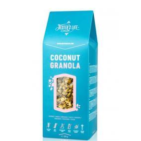 Granola, 320 g, HESTERS LIFE, kókuszos