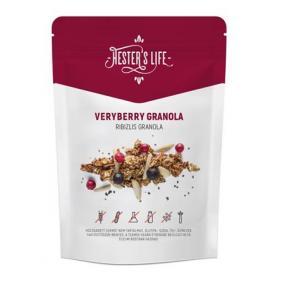 Granola, 60 g, HESTER`S LIFE