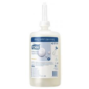 Folyékony szappan, 1 l, S1 rendszer, TORK