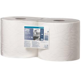 Törlőpapír, tekercses, általános tisztításhoz, TORK