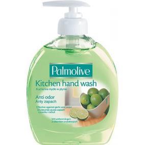 Folyékony szappan, 0,3 l, PALMOLIVE Anti Odor