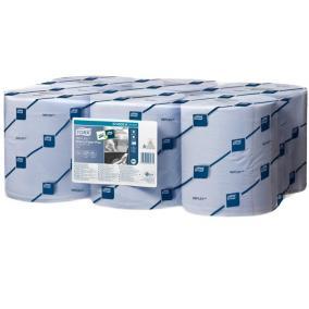 Törlőpapír plusz, belsőmagos adagolású, M4 rendszer, TORK