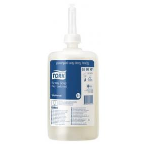 Spray szappan, 1 l, S1 rendszer, TORK