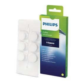 Zsírtalanító tabletta, SAECO PHILIPS, 6 tabletta/doboz [6 db]